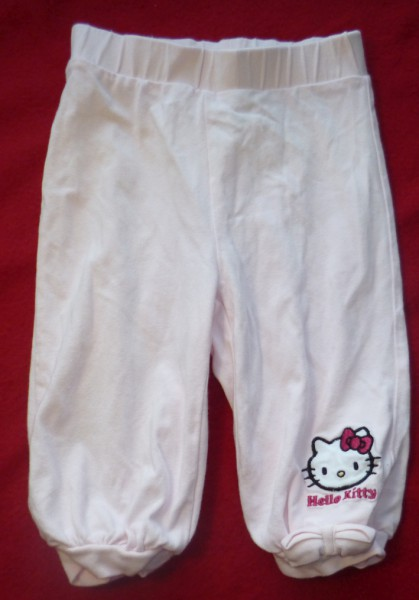 d56dd7af7 Hello Kitty Leggings (H&M), Gr. 68 | Mädchen | Hosen | Gr. 62/68 ...